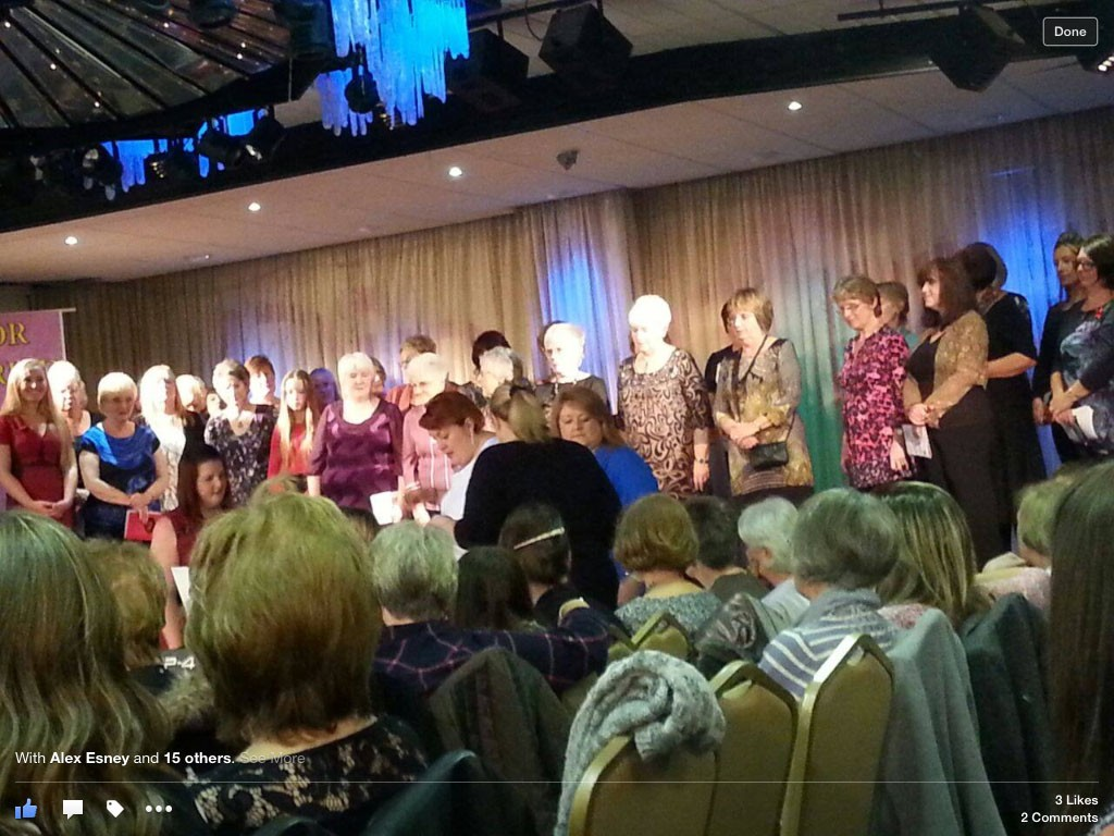 Craft Fayre/Fashion Show